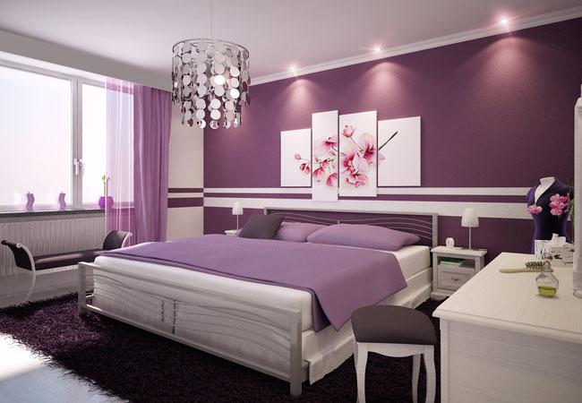 Мебели за спалня 2