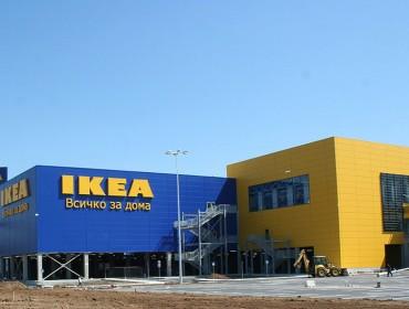 IKEA – мебели