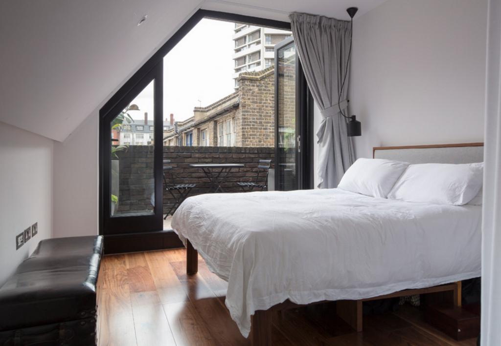 3. Избягвайте легла с обемисти рамки