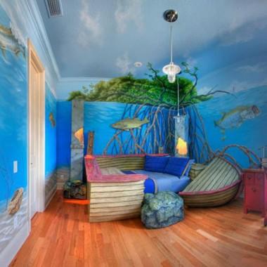 22 креативни идеи за детски стаи, които ще Ви накарат да искате отново да сте дете